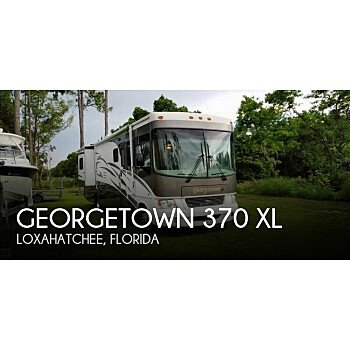 2006 Forest River Georgetown for sale 300182041